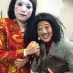 日本エレキテル連合Twitterが荒れ「やめて逃げる」発言