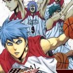 黒子のバスケ劇場版の公開日はいつ?内容はEXTRA GAME?