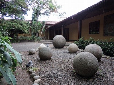 コスタリカの石球の画像 p1_9