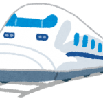新幹線自由席の乗り方について!混雑時に席に座るコツまとめも紹介