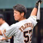 藤村大介の引退理由やその後の仕事は?他球団への移籍はないの?