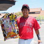 植松司(軟式投手)のドラフト指名でプロ野球選手になる可能性は?