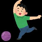 ボウリングのカーブを親指を入れない投げ方や持ち方は簡単なの?